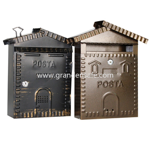 Mail Box (GL-14A,GL-14B)