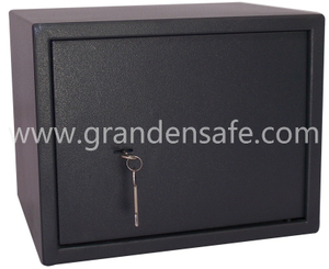 Key Lock Safe Box (G-30KY)