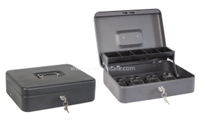 Cash Box (MG300-90) With Bill Clip
