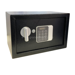 Electronic Digital Safe Box (G-20EP)