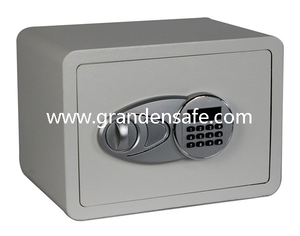 Safe Box (G-25EI) Rounded Frame With Laser Cut Door