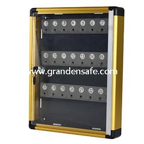 Key Box (KB300-24K) for 24 Keys