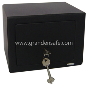 Key Lock Safe Box (G-17KY)