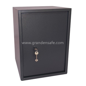 Key Lock Safe Box (G-50KY)