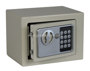 Electronic Digital Safe Box (G-17ET1)