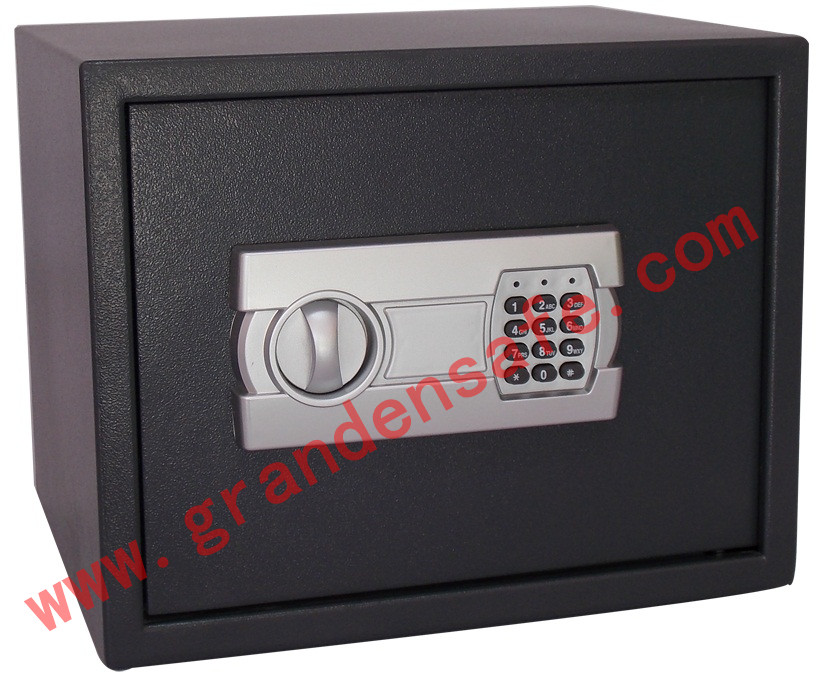 Electronic Digital Safe Box (G-30EU)