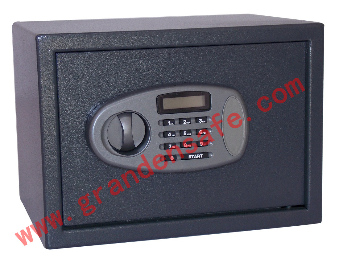 Electronic Digital Safe Box (G-25ELS)