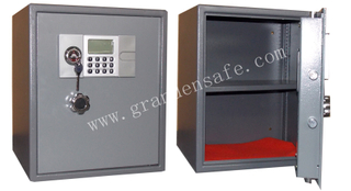 Office Safe / Commercial Safe (GD-53EK) (With LCD Display Electronic Lock)