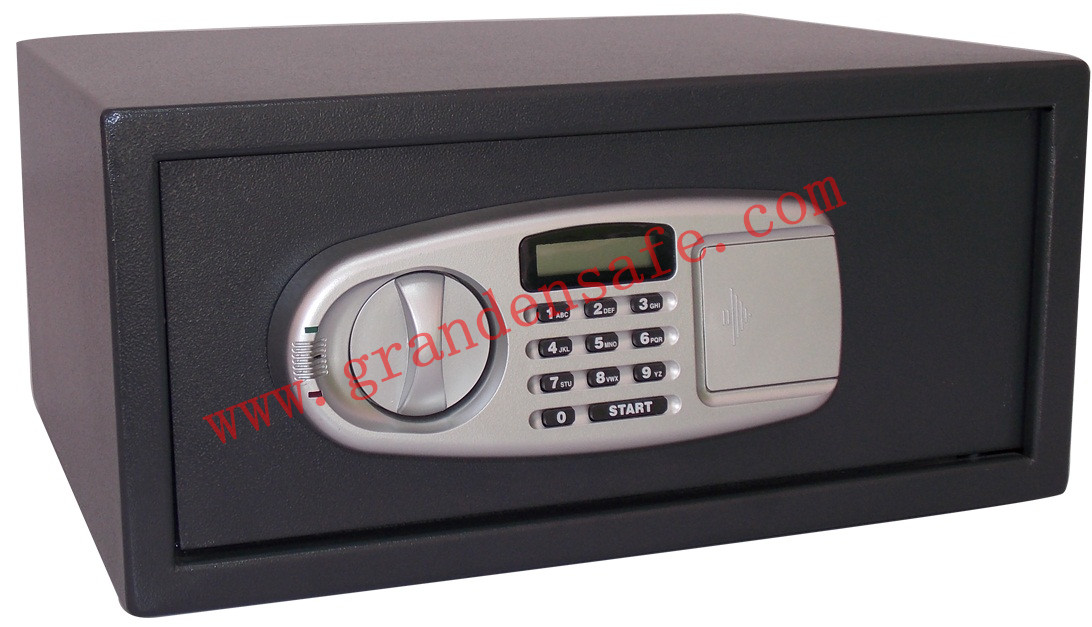 Electronic Digital Safe Box (G-43EL)