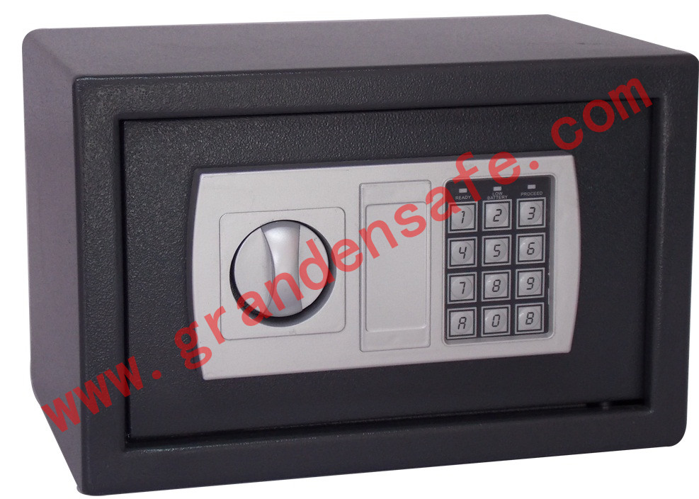 Electronic Digital Safe Box (G-20ED)